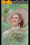 A Bride for Jack (The Proxy Bride Series Book 28)