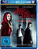 Red Riding Hood - Unter dem Wolfsmond (Extended Cut) [Blu-ray]