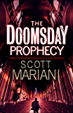 The Doomsday Prophecy (Ben Hope, Book 3)
