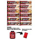 BSN シンサ6 プロテイン クリスプ バラエティ パック 6種類×2 12 Bars (Syntha-6 Protein Crisp 6 Flavor Variety Pack)
