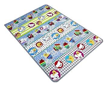 itsImagical- Manta de Juegos Plegable para bebés (Imaginarium 87176)