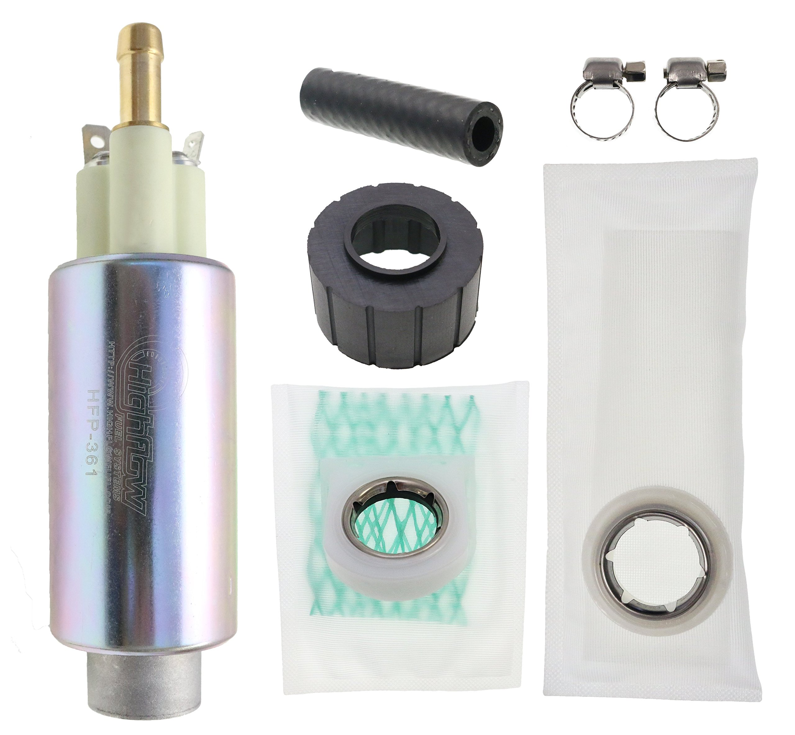 HFP-361 Intank Replacement Fuel Pump Kit with Strainer