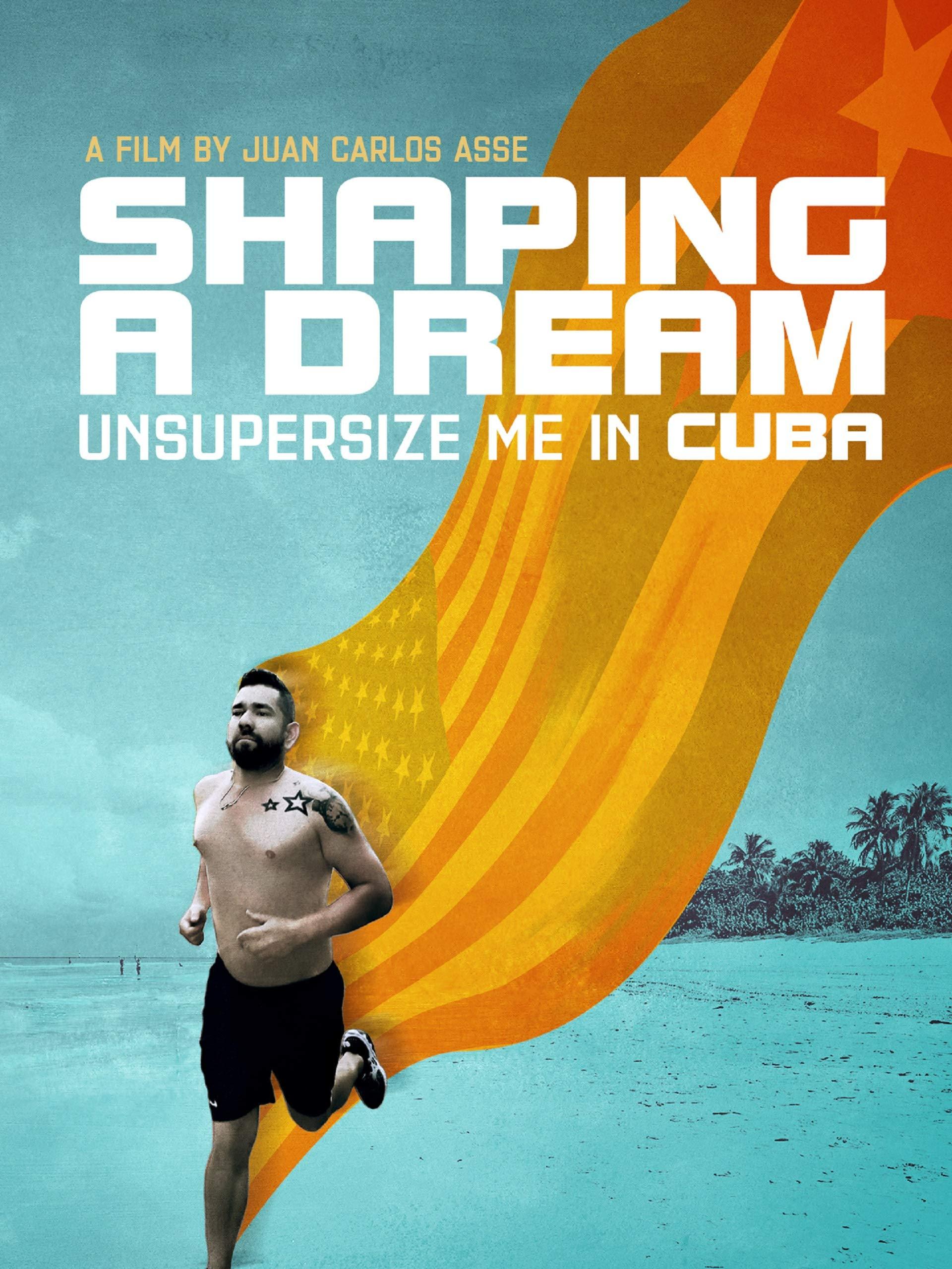 Realizando Un Sueno Unsupersized Me En Cuba