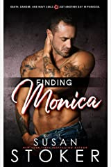 Finding Monica (SEAL Team Hawaii Book 4) Kindle Edition