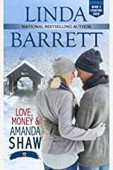 Love, Money and Amanda Shaw (Starting Over Book 3) Kindle Edition