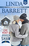 Love, Money and Amanda Shaw (Starting Over Book 3)