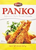 Dynasty Panko Bread Crumbs, 8 Ounce