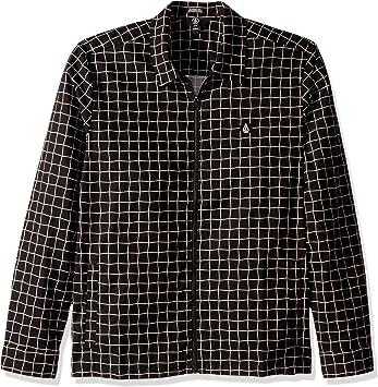 Volcom The Dweller L/S - Camisa Hombre: Amazon.es: Deportes y aire libre