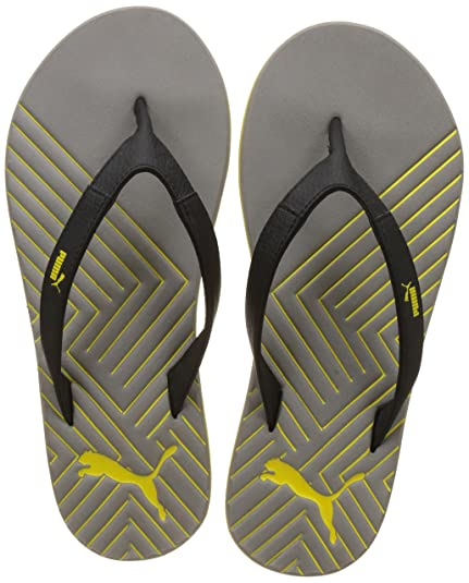 8364df2374ea4a Puma Men s Webster Dp Flip Flops Thong Sandals  Buy Online at Low ...