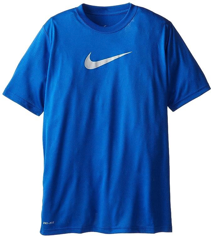 Nike - Camiseta de pádel para niño: Amazon.es: Ropa y accesorios