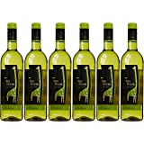 Tall Horse Chenin Blanc 2015 Wine 75 cl (Case of 6)