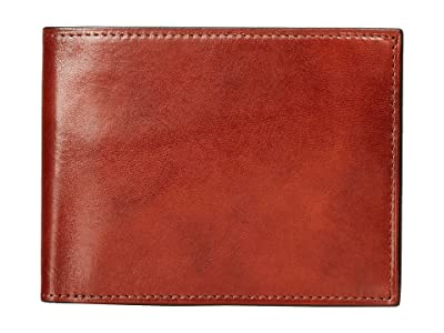 Bosca Old Leather Continental I.D. Wallet