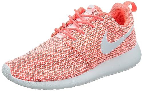 size 40 59d32 3451f Nike Roshe Run - EntrenamientoCorrer Mujer Amazon.es Zapatos y  complementos