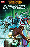 War Of The Realms Strikeforce (War Of The Realms Strikeforce (2019))