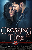 Crossing Time (Saint's Grove Book 5)