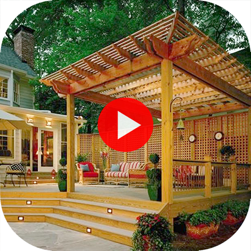 How To Build A Pergola - Learn From Professional (Cost Build Patio To)