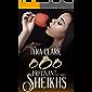 Pregnant by Three Sheikhs (Forbidden Desert Interracial Romance)