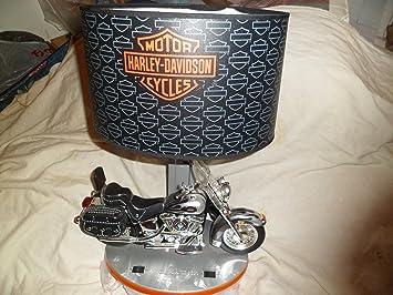HARLEY DAVIDSON HERITAGE SOFTAIL LAMP