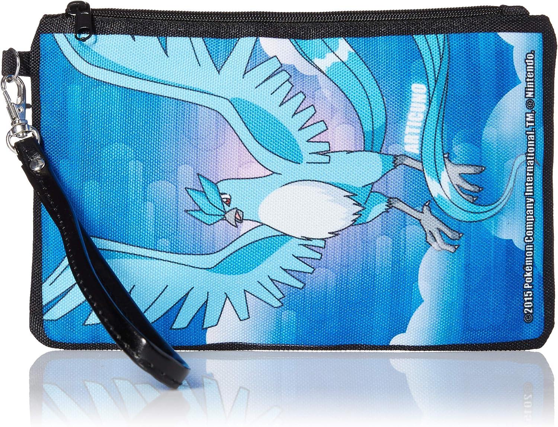 Pokemon zippered pouch