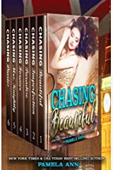 The Chasing Series [The Complete 5-Book Series] Kindle Edition