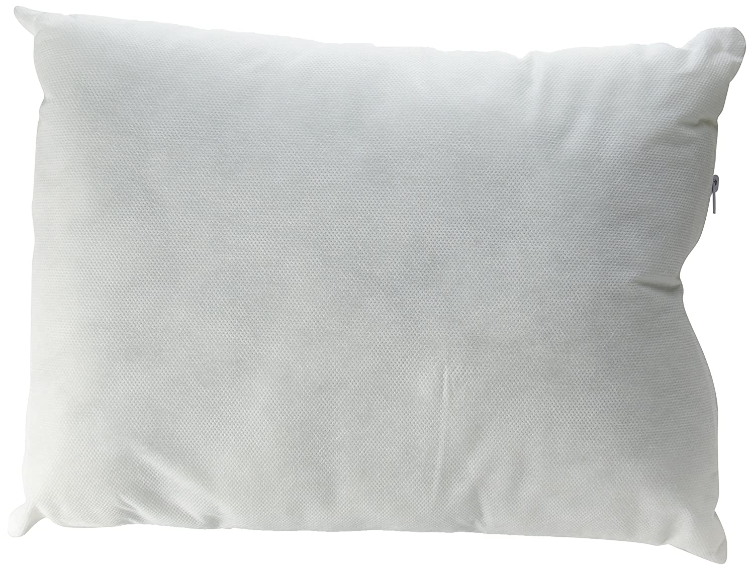 Fairfield CPW1216 4 Count Crafter's Choice Polyester Filled Economical Pillow Insert, 12 x 16 12 x 16