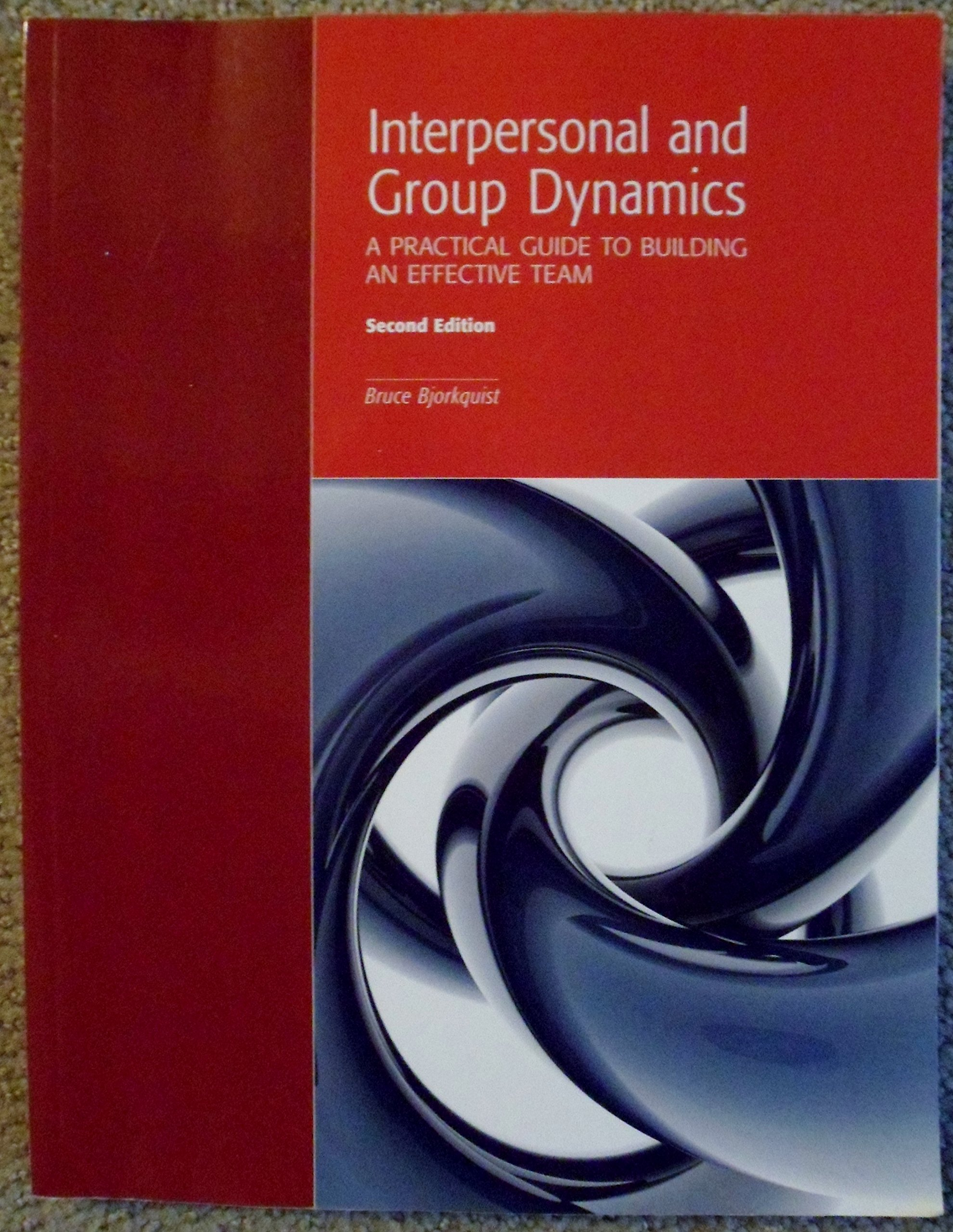 Interpersonal Dynamics For It Professionals Pdf