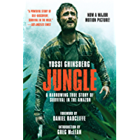 Jungle (Movie Tie-In Edition): A Harrowing True Story of Survival in the Amazon