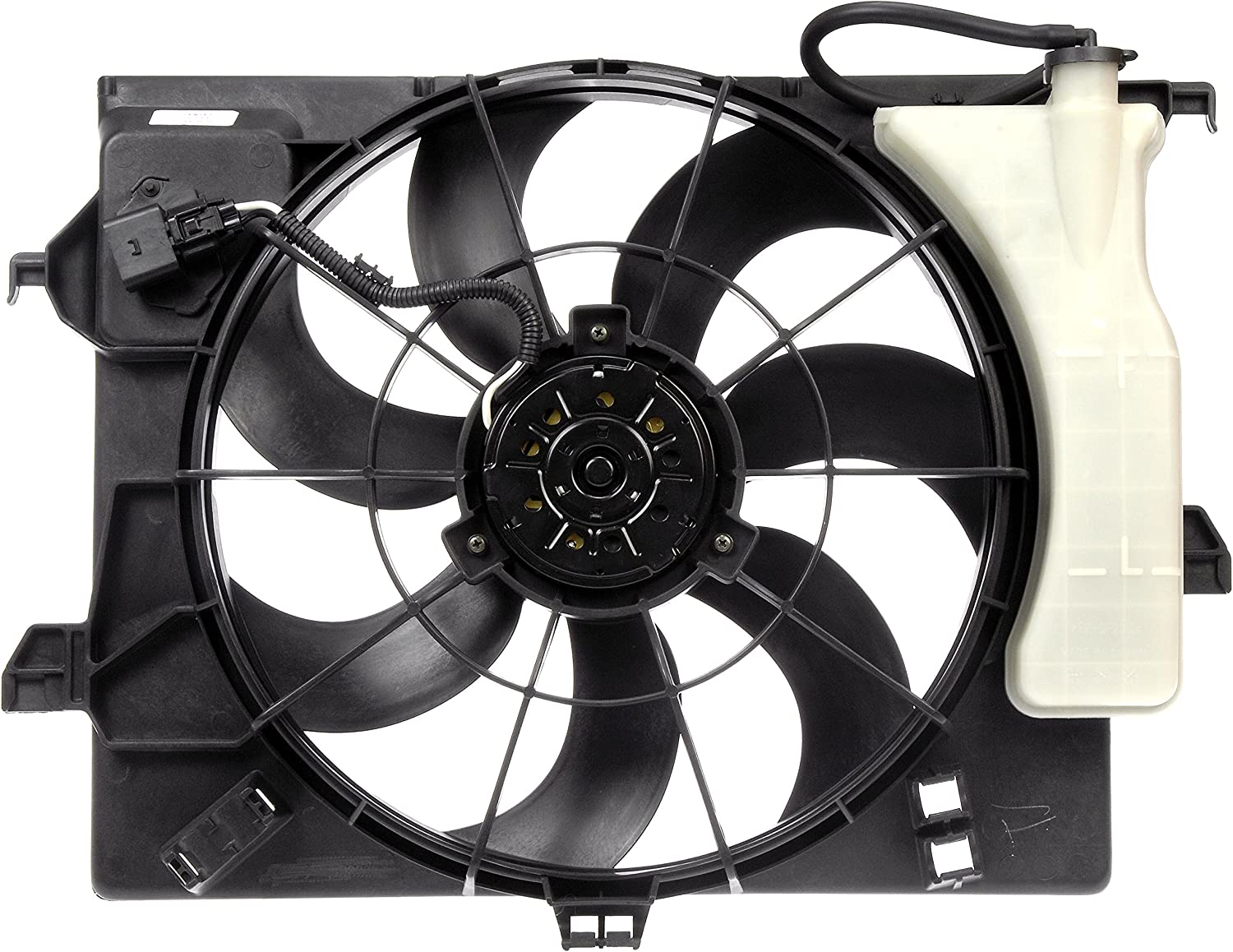 Dorman 620-442 Radiator Fan Assembly without Controller