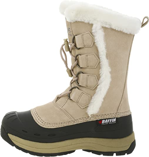 Baffin Chloe Botas invierno Mujer