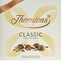 Thorntons Classic Mixed Chocolates, 462 g