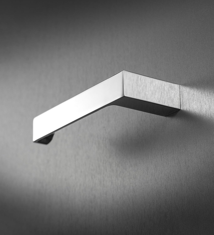 mirtak decua –  Toilet Roll Holder, Chrome 30622