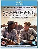 Shawshank Redemption, the [Blu-ray] [Import]