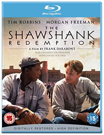 Shawshank Redemption by Amazon