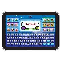 Vtech - 155205 - Ordinateur Pour Enfant - Tablette - Genius Xl - Noir