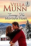Taming His Montana Heart (Montana Lakeside Book 5)