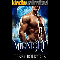 Midnight (Nightmare Dragons Book 1) (English Edition)