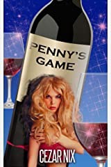 Penny's Game Kindle Edition