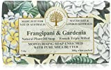 Wavertree & London Frangipani and Gardenia luxury