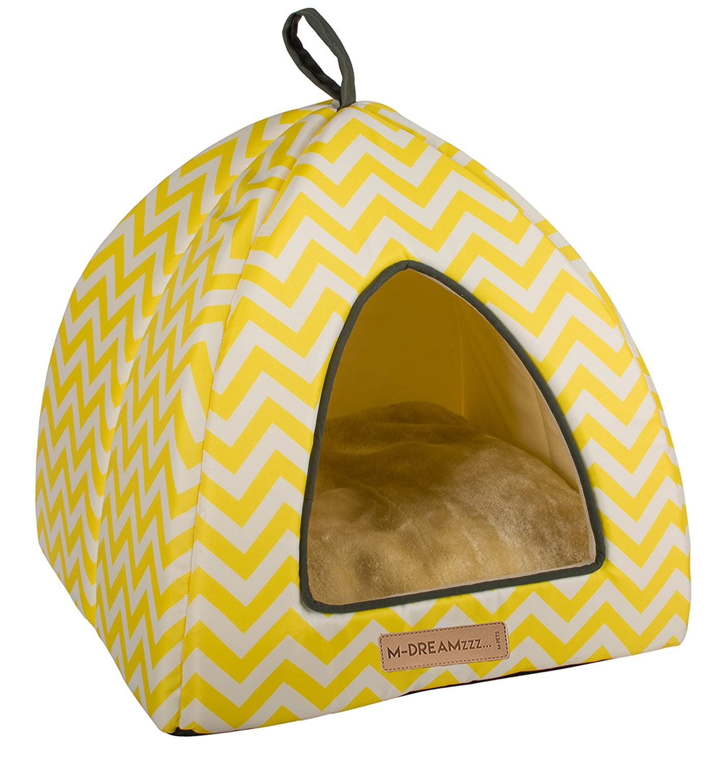 MPETS Tasmania Tipi Coussin pour Chat 20300299