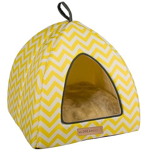 MPETS Tasmania Tipi Cojín para Gatos: Amazon.es: Productos ...