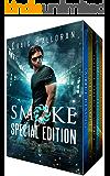 The Supernatural Bounty Hunter Files: (Special Edition Fantasy Bundle, Books 1 thru 5): Urban Fantasy Shifter Series (Smoke Special Edition)