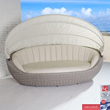 sonneninsel polyrattan grau great peaceful inspiration ideas garten lounge insel creative. Black Bedroom Furniture Sets. Home Design Ideas