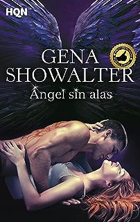 Ángel sin alas: Ángeles en la oscuridad (2) (HQN) (Spanish