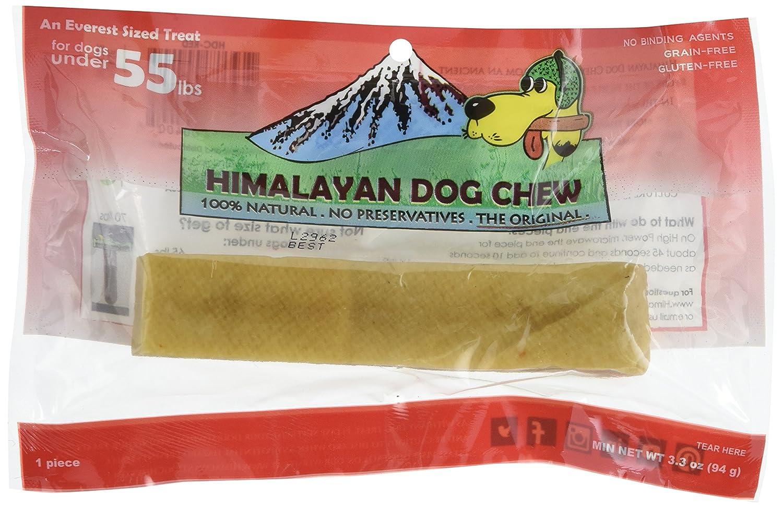 Himalayan Chews, Dog Chew Treat Made of Yak Milk