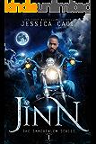 Jinn (The Immortalem Series Book 1)