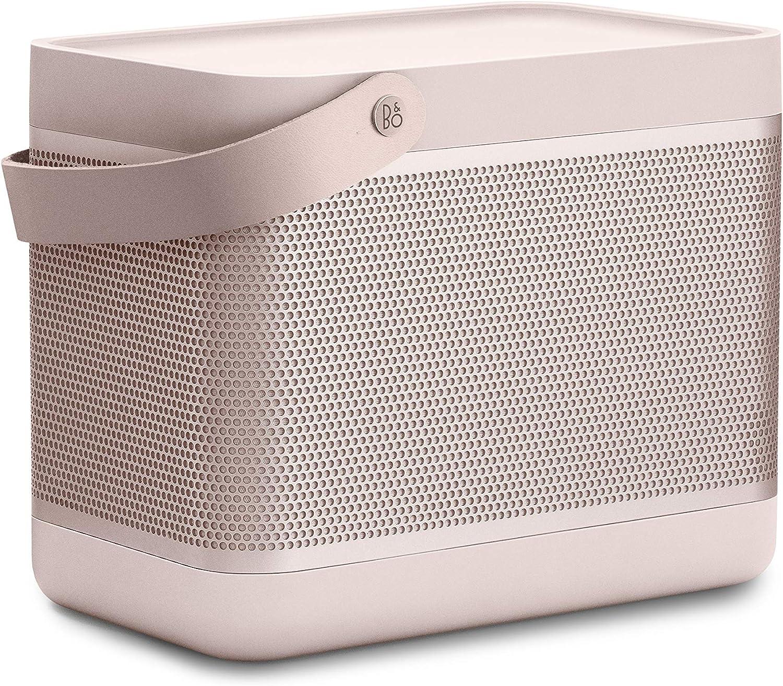 Bang & Olufsen Beolit 17 Wireless Bluetooth Speaker, Pink