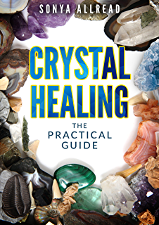 Amazon crystal healing revealed the exciting secret to using crystal healing the practical guide to start your gemstone healing journey today fandeluxe Images