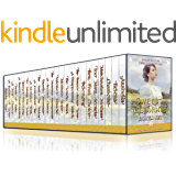 Sweet and Inspiring Boxed Set: 25 Romance Stories