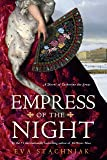 Empress Of The Night (Thorndike Press Large Print Historical Fiction)