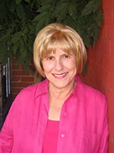 Joanne Oppenheim